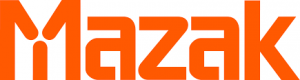 Mazak logo UTP Precision Engineers Engineering