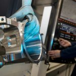 UTP Precision Engineers Engineering manufacturing CNC Grinding, Milling & Turning matched grinding AS9100 Oil & Gas building components
