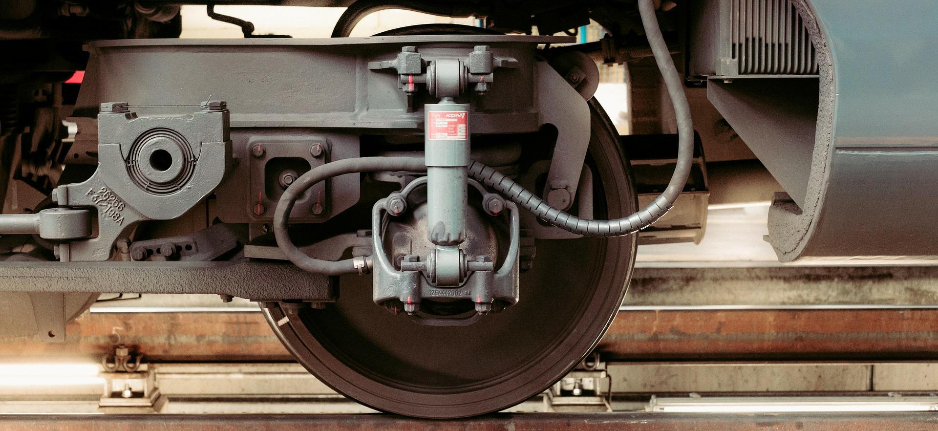 UTP Precision Engineers Engineering rail engineered