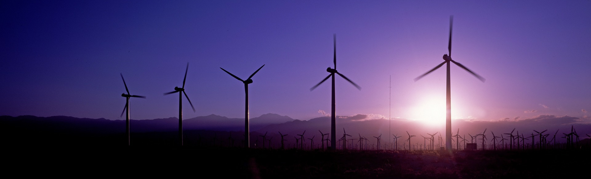 UTP Precision Engineers Engineering renewable energy wind sustainability environmental impacts good practices sustainable environment